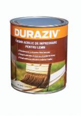 Produse De Îngrijire - Grund acrilic de impregnare pentru lemn, incolor