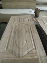 Plywood Supplies - HDF Door Skin./Melamine HDF Door/Natural Wood veneer HDF