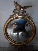 Indonesia Bedroom Furniture - Mirror