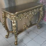 Indonesia Living Room Furniture - Console