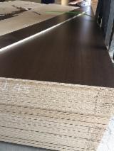 Rekonstituisane Ploče - Iverice, 9-25 mm