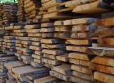 Cherry  Unedged Timber - Boules for sale. Wholesale exporters - Cherry (European Wild), Loose, Romania