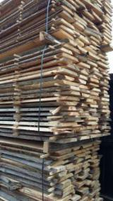 Romania Unedged Timber - Boules - Lime Tree (Linden), Loose