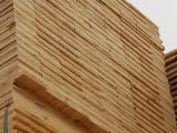 Schnittholz - Besäumtes Holz - Kiefer  - Föhre, 2000 - 2000 m3 pro Monat