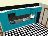 Furniture Production Software - Software Pro 100 for custom furniture and interior decoration - 5 998 €, flexible price