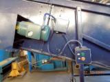 CLEATED BELT CONVEYOR (DB-010048) (Drying Kiln)