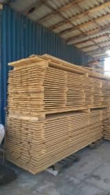 Fir/Spruce Sawn Timber - 20+ mm, Kiln dry (KD), Fir/Spruce