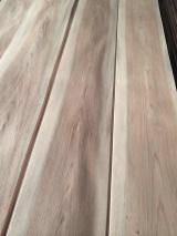 Sliced Veneer - Hickory veneer