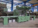 Macchine Lavorazione Legno - Cabine di Verniciatura a Spruzzo VENJAKOB Usato 1990 in Polonia