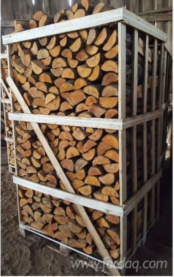 FIREWOOD-CLEAVED-FROM