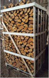 FIREWOOD CLEAVED FROM LITHUANIA