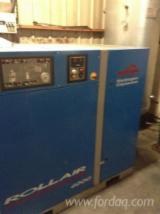 Used ROLLAIR 1999 COMPRESSEUR A VIS in France