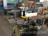 Used MASTERWOOD 1997 linie productie peleti / pellets production line in France