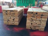 Laubholz  Blockware, Unbesäumtes Holz - Loseware, Eiche (Europäische)