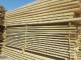 Softwood  Glulam - Finger Jointed Studs For Sale - Gued solid wood panels
