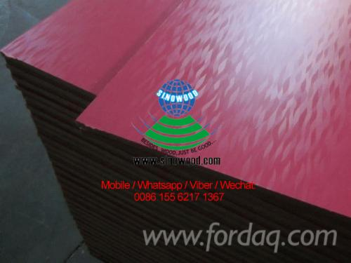 Magic-design-melamine-MDF-board