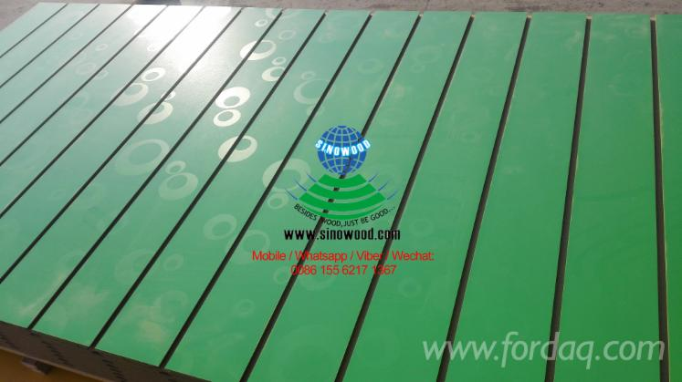 New-bubble-design-melamine-MDF