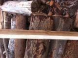 Hardwood  Logs - Acacia logs & sawn timber