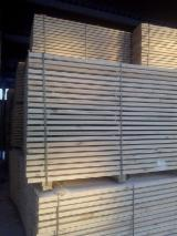 Softwood  Sawn Timber - Lumber - Dry lumber from softwood