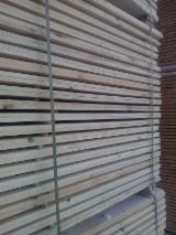 All Species Sawn Timber - Pallet boards 16-25mm