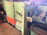 Macchine Lavorazione Legno - Linea di Segagione A.COSTA Usato 1993 in Olanda
