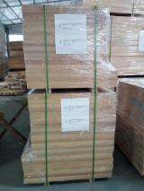 Solid Wood Components For Sale - Siberian Larch scantlings for sale