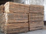 Hardwood - Square-Edged Sawn Timber - Lumber  - Fordaq Online market - Planks (boards) , Beech (Europe)