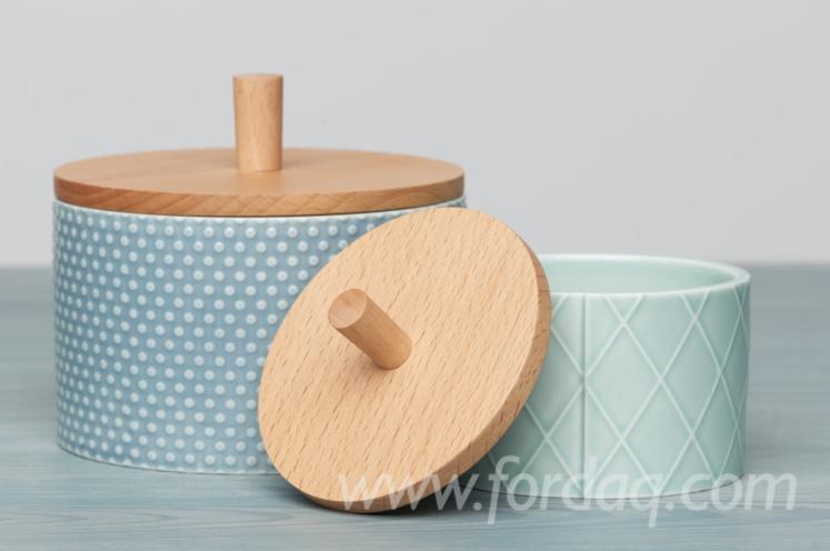Wooden-lids