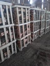 Firelogs - Pellets - Chips - Dust – Edgings - Alder Firewood/Woodlogs Cleaved in Lithuania