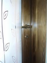 Двері, Вікна, Сходи Для Продажу - Європейська Деревина Твердих Порід, Двері, Липа