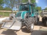 Forest & Harvesting Equipment Forest Tractor - Used 2013 Pfanzelt Forest Tractor in Germany