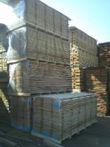 Germany - Fordaq Online market - Looking for square edged oak lumber