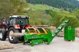 Utilaj De Taiere/Spintecare - Linie taiere-despicare Posch Austria model Spaltfix S-360