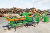 Find best timber supplies on Fordaq - New Posch Saw-Split Combination in Romania