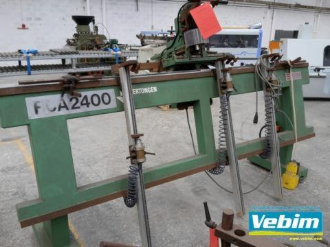 Used-1992-STROMAB-FCA-2400-Universal-multispindle-boring-machines-in