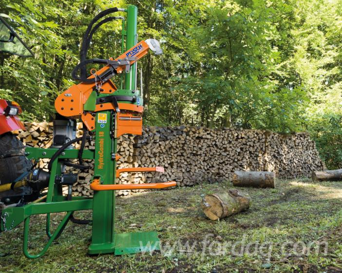 New-Posch-Cleaving-Machine