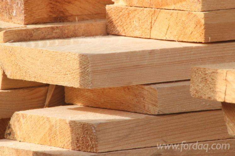 Sawn-timber---natural