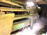 Maszyny do Obróbki Drewna dostawa - KOMPLETTE ENTSORGUNGSLINIE 140/400 Używane Austria