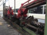 Austria Woodworking Machinery - Used BALJER & ZEMBROD WRP STAR 2008 For Sale Austria