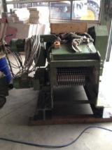 Maszyny do Obróbki Drewna dostawa - HACKER KTH 420/150 Używane Austria
