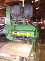 Maszyny do Obróbki Drewna dostawa - NACHSCHNITTSAEGE DKV-5S Używane Austria