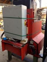 Austria Woodworking Machinery - Used Frommia WS35 1992 For Sale Austria