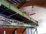 Maszyny do Obróbki Drewna dostawa - Foerderband B 1,2 M X L 26m Używane Austria