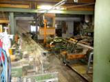 Maszyny do Obróbki Drewna dostawa - Tartak Ferngesteuerter Spannwagen FS-2Z Używane Austria