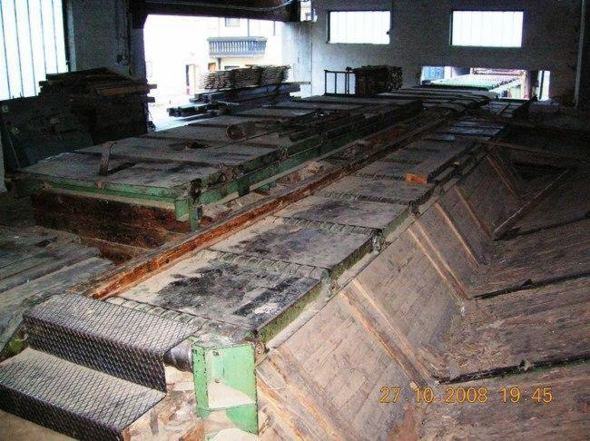 Used-Saegewerksmechanisierung-1985-Sawmill-For-Sale