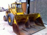 Maszyny do Obróbki Drewna dostawa - Radlader 621 Używane Austria