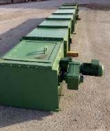 Maszyny do Obróbki Drewna dostawa - Kratzfoerderer Używane Austria