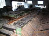 Maszyny do Obróbki Drewna dostawa - Tartak Saegewerksmechanisierung Komplett Używane Austria