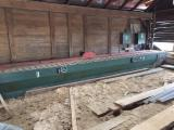 Austria Woodworking Machinery - Used Laengsschnittsaege ALK For Sale Austria
