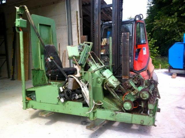 Used-Spannwagen-HDT-1986-Complete-Production-Line---Other-For-Sale
